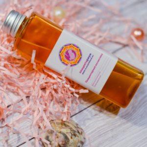 """Гидрофильное масло для тела и волос от Ассоциации """"Плацентариум"""""""